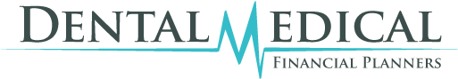 Dental Medical Financial Planners Logo