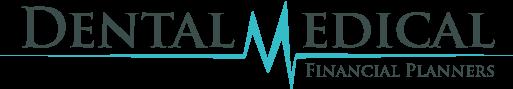Dental Medical Financial Planners Logo
